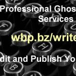 Presto Books: Professional Ghostwriting And Publishing Services