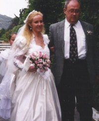 Denise and Wesley Wallace