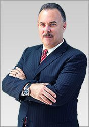 Prosecutor Marc Shiner