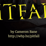 Now Is Your Chance to Get Cameron Bane's Suspense Thriller Book PITFALL For FREE!