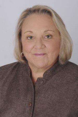 Author Margo Nash