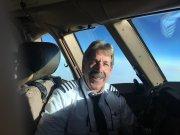 Aviation Thriller Author Les Abend