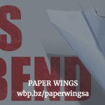 Pilot Les Abend Discusses Why He Wrote PAPER WINGS