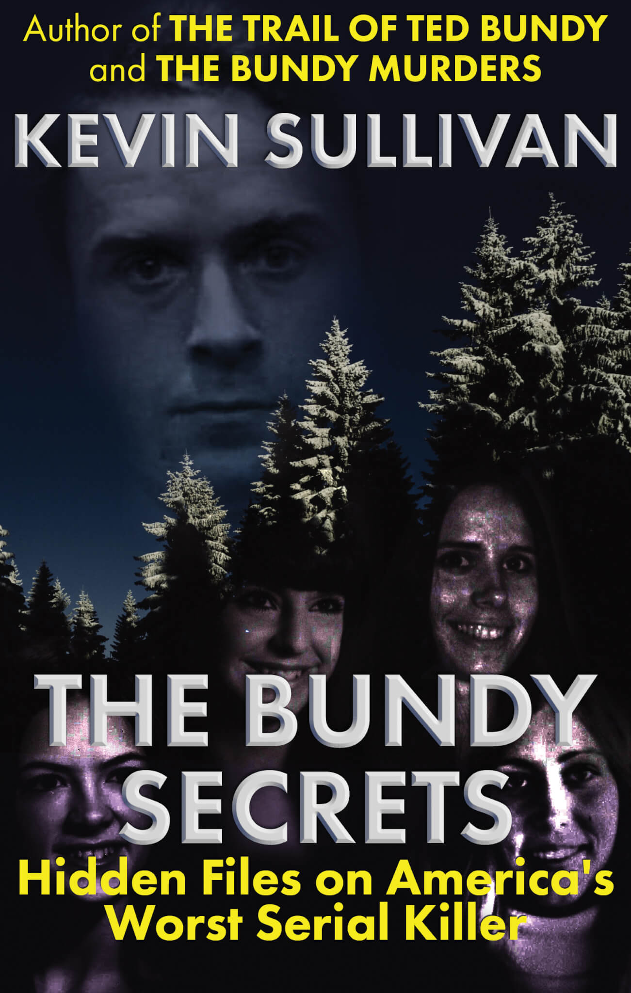 Audio books from wildblue press the bundy secrets hidden files on americas worst serial killer audio books available fandeluxe Images
