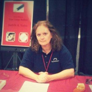 Author Judith A. Yates