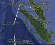 EXPLAINING THE DISAPPEARANCE OF MALAYSIA AIRLINES FLT 37O: The Most Incredible Aviation Mystery of the 21st Century