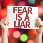 Author Janice Boekhoff: Do NOT Fear