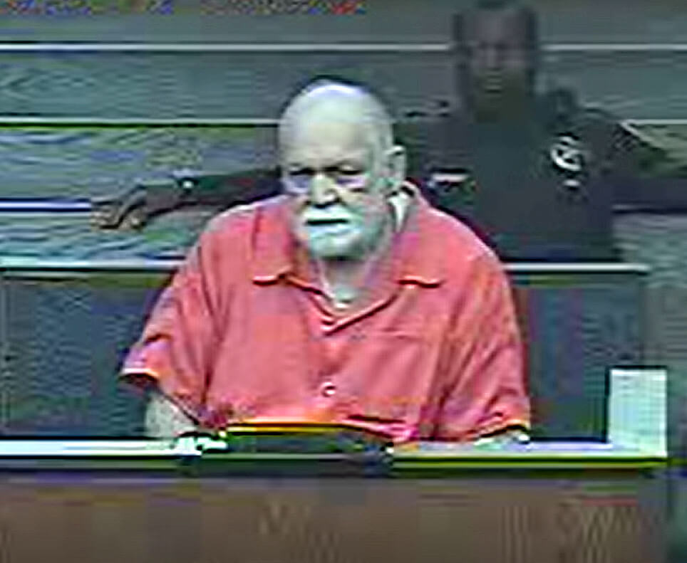 Fred Atwell From Trial