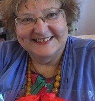 Author Margarita Nelipa