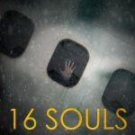 16 SOULS Kindle Cover