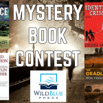 Contest To Win Four (4) Mystery Books for FREE @wildbluepress