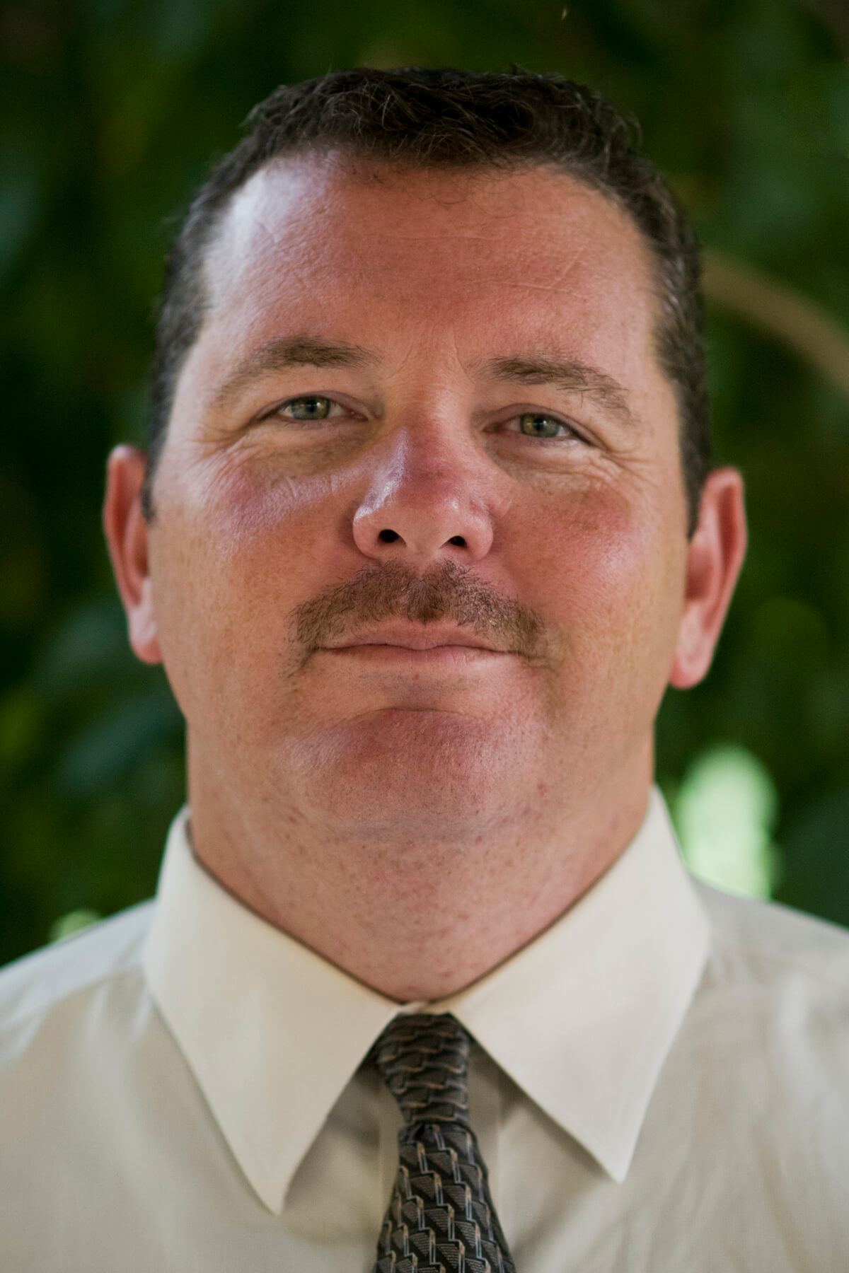 Meet Detective Andy Caldwell • WildBlue Press