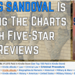 Read What Soldiers Are Saying About SAVING SANDOVAL