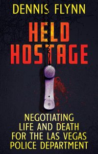Held Hostage Kindle Cover