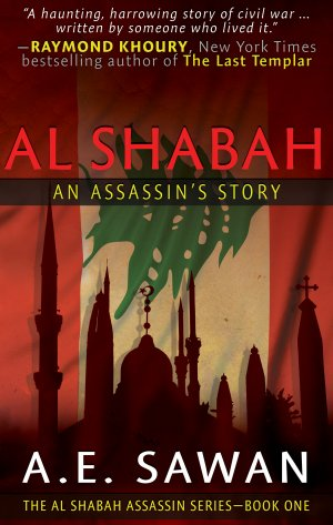 AL SHABAH: An Assassin's Story Thriller Books Available