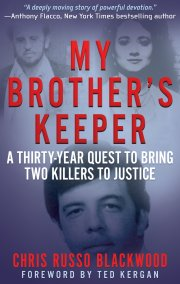 My Brother's Keeper Kindle Cover