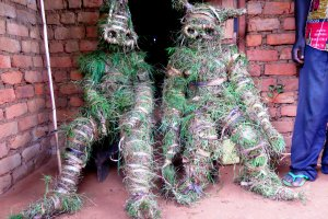 Kawa Maber, DRC