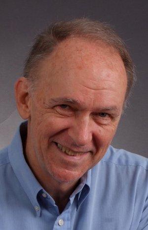 Robert Dodge