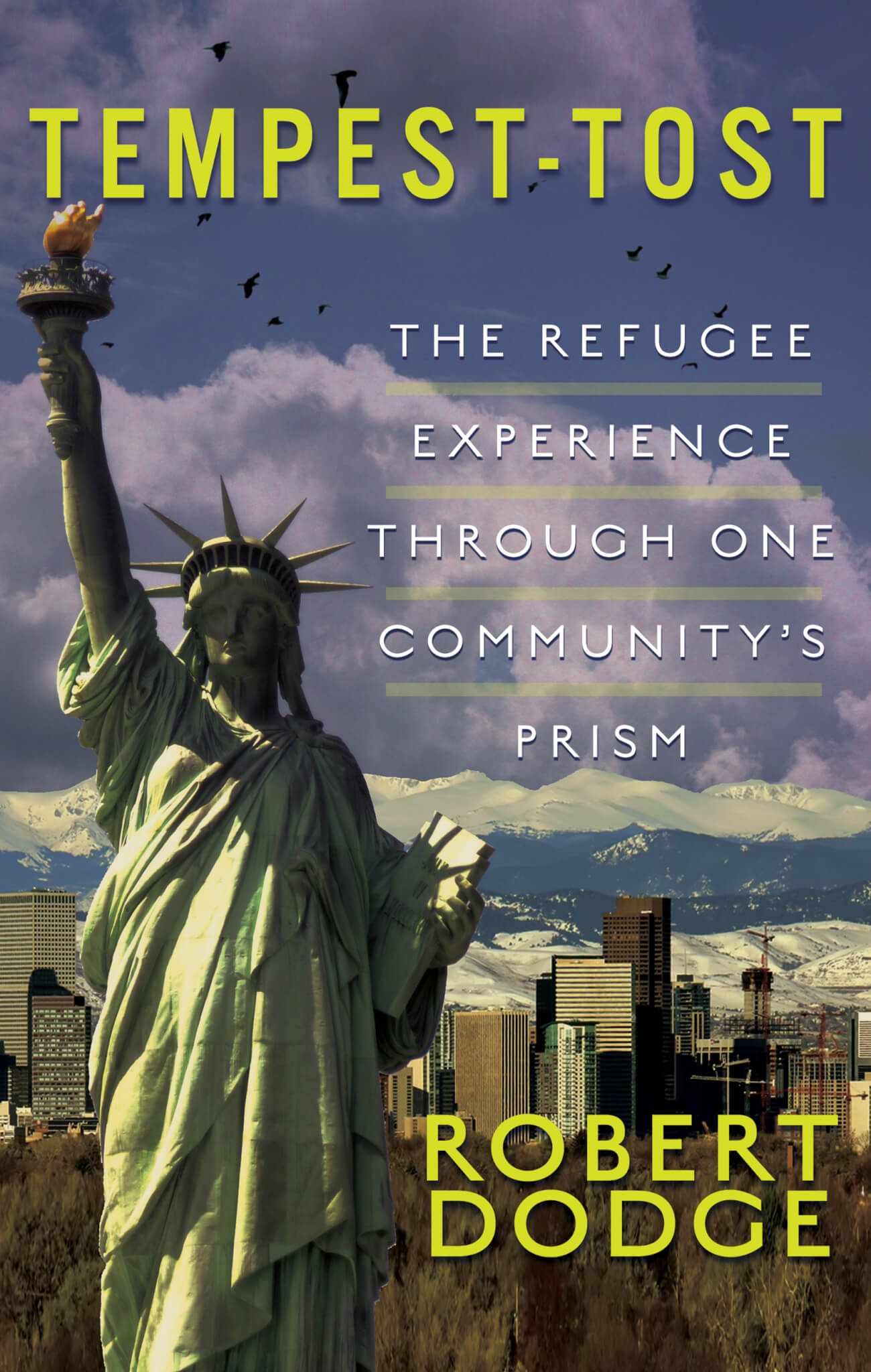 Bestseller ebooks in all genres tempest tost the refugee experience through one communitys prism ebooks available fandeluxe Images