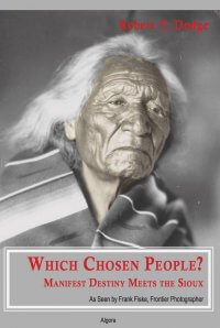 Which Chosen People?
