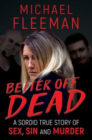 BETTER OFF DEAD Kindle Cover