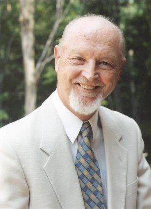 Author Jack Van Der Slik