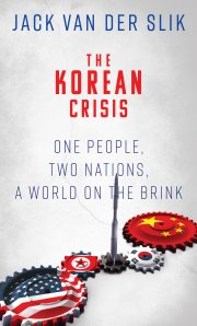 The Korean Crisis Kindle Cover