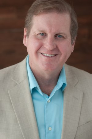 Author Michael Fleeman