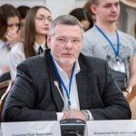 Oleg Konovalov Author Bio
