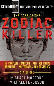 Zodiac Killer Kindle Cover