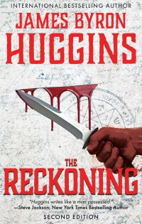 The Reckoning Kindle Cover