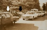The Hunt for Ted Bundy's Car at Lake Sammamish