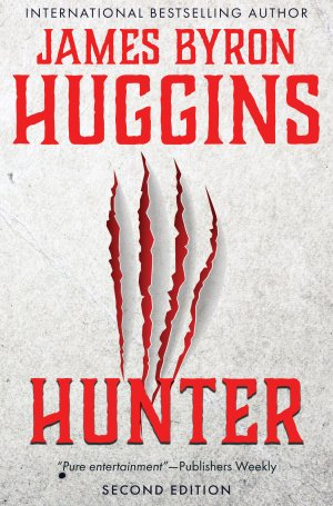 HUNTER:  Thriller Books Available