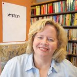 New York Times Bestselling True Crime Author Rebecca Morris