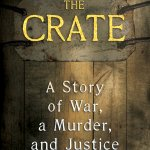 THE CRATE Kindle Cover
