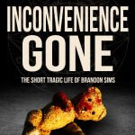 INCONVENIENCE GONE Kindle Cover