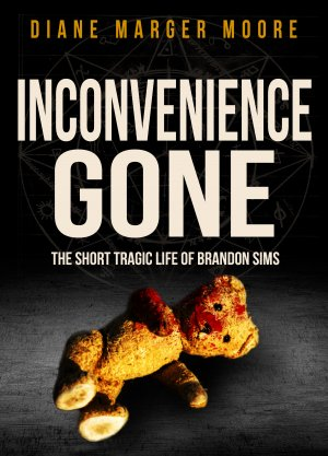 INCONVENIENCE GONE:  True Crime Books Available