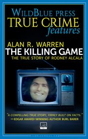 THE KILLING GAME Kindle Cover