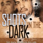SHOTS IN THE DARK Kindle Cover