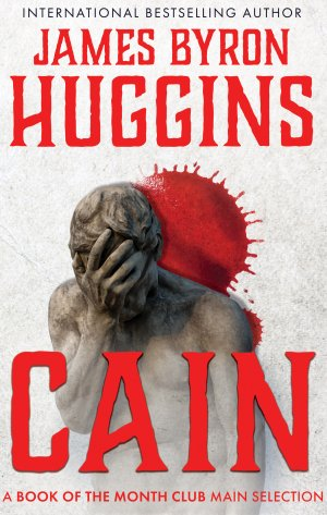 CAIN:  Thriller Books Available
