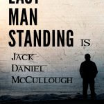 LAST MAN STANDING Kindle Cover