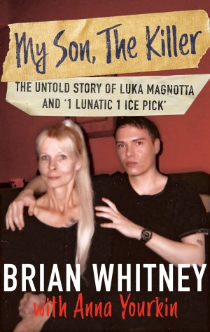 MY SON, THE KILLER: The Untold Story Of Luka Magnotta And