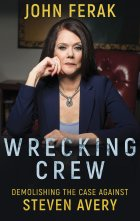 WRECKING CREW Gives An Inside Look Into Kathleen Zellner's Efforts To Free Steven Avery