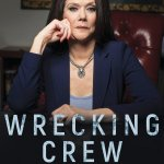 WRECKING CREW Kindle Cover