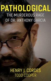 PATHOLOGICAL Kindle Cover