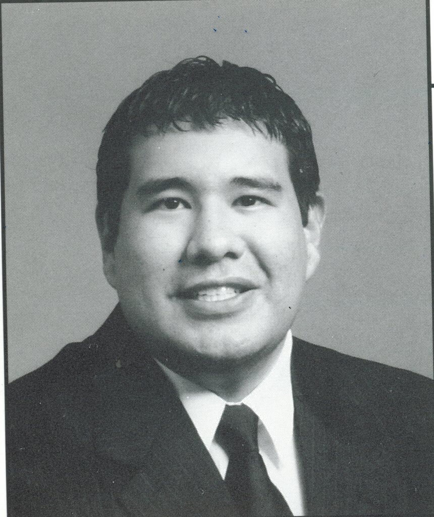 Garcia's Medical School Photo. Evidence