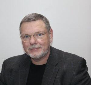 Author Oleg Konovalov