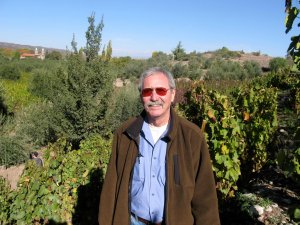 Peter-in-Mendoza