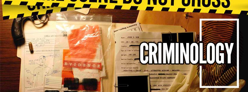 criminologyfacebook