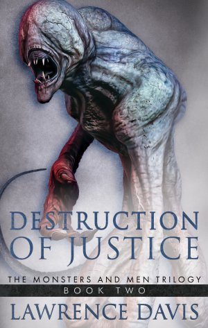 DESTRUCTION OF JUSTICE:  eBooks Available